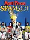 Spamalot- Monty Python